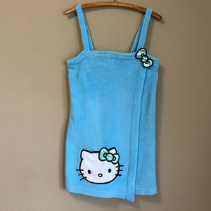 Hello Kitty Bath Dress